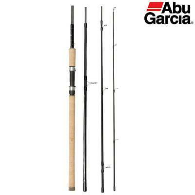 Abu Garcia Venturi Travel Spinning Fishing Rod New For 2017 Choose Size • 44.90£