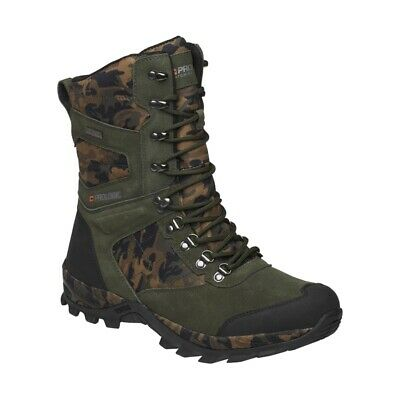 Prologic Max5 HP Polar Zone Boots Camo Waterproof Carp Hunting Fishing • 79.75£