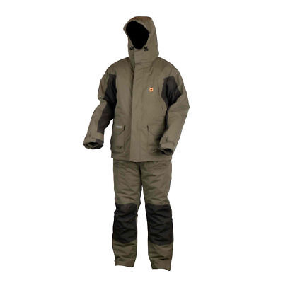 Prologic HighGrade Thermo Suit Waterproof Suit Jacket + Bib & Brace Fishing Carp • 84.95£