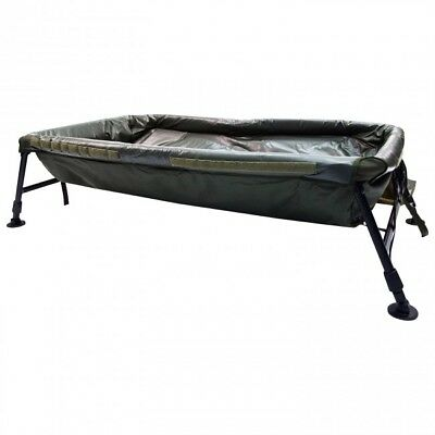 Sonik SK-TEK Framed Carp Cradle SKTFRCDL Fishing • 84.95£