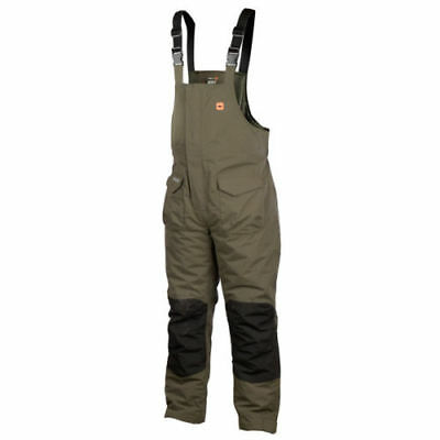 Prologic HighGrade Thermo Bib & Brace Fishing 100% Waterproof • 54.95£