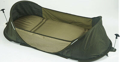 TF Gear NEW Hardcore Packaway Hooking Fishing Mat Large Ex Demo • 26.99£