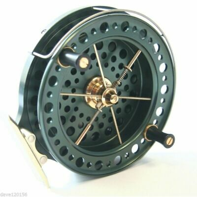 J W Young Heritage John Wilson Centrepin Reel 4.5  X .75  • 349.95£
