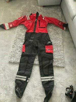 Win Tech SOLAS Transfer Suit. Wind Farm Approved. Size: LARGE • 350£