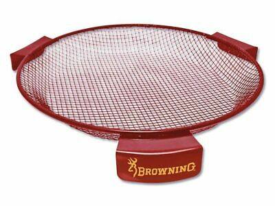 Browning Round Riddle Different Mesh Sizes 2mm And 4mm • 13.50£