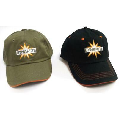 Dynamite Baits Cap Carp Coarse Match Fishing Baseball Hat  • 7.95£