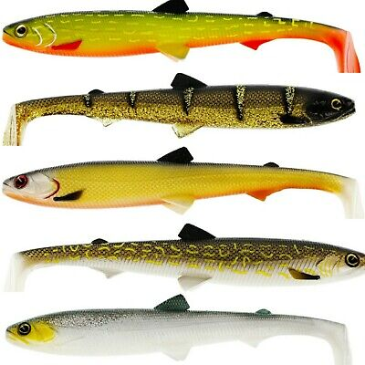 Westin BullTeez 18cm - Pike And Zander Fishing Lures! • 6.45£