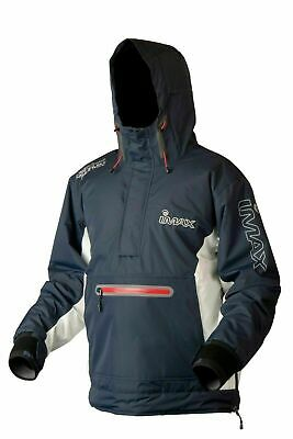 Imax ARX-20 Thermo Smock Sea Beach Boat Fishing S M L XL XXL RRP £74.95 • 49.95£