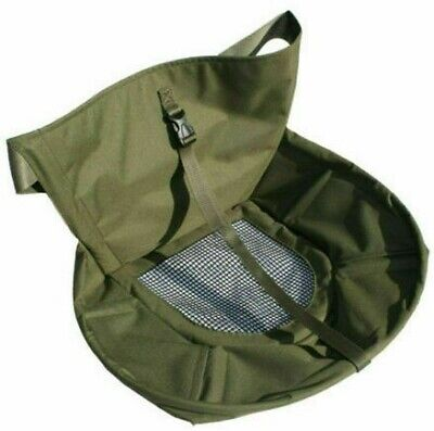 NGT Waist Pouch Carp Boilie Bait Ideal For Pre-Baiting Fly Fishing Line Holder • 7.99£