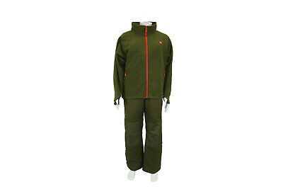 Trakker Core 3 Piece Winter Suit -  X Large-206336 • 139.99£