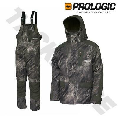 Prologic New High Grade Realtree Thermo Suit - Hunting Fishing Suit • 114.99£