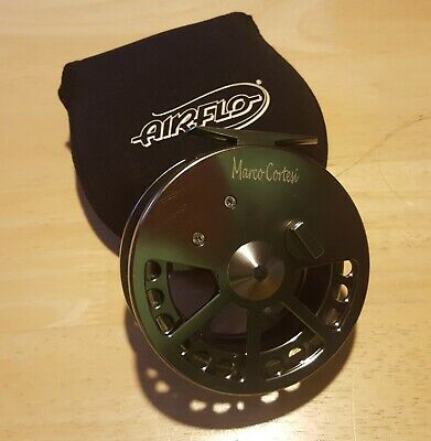 Centre Pin Reel - Marco Cortesi • 35£