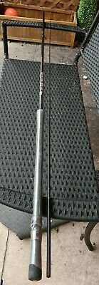 A Vintage Shakespeare O Series 9ft 6in Float / Quiver Rod Ideal Pond Canal  • 29.99£