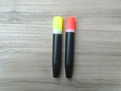 ZENITH SEA And Pike FISHING FLOATS 35 To 40g 17cmx2.5cm ( 2,4 Or 6) • 4.90£