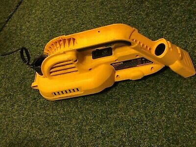 Damaged & Sold For Parts BUT Is Working DEWALT DC515 18V CORDLESS HOOVER VACUUM • 19.99£
