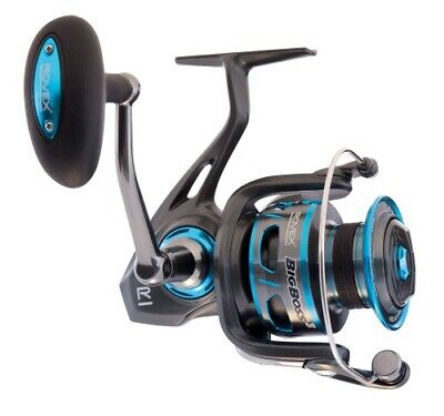 Rovex Big Boss 3 Saltwater Spinning Jigging Popping Reels In 3 Super Tough Sizes • 54.99£