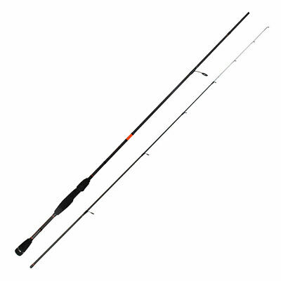 HTO Rockfish 19 LRF Rods EACH ROD COMES WITH A FREE 100M SPOOL OF 6lb ULTRABRAID • 39.99£