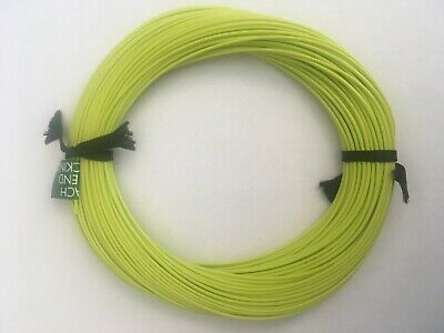 Weight Forward & Double Taper Floating, Intermediate & Sink Tip Fly Lines #2-7 • 4.99£