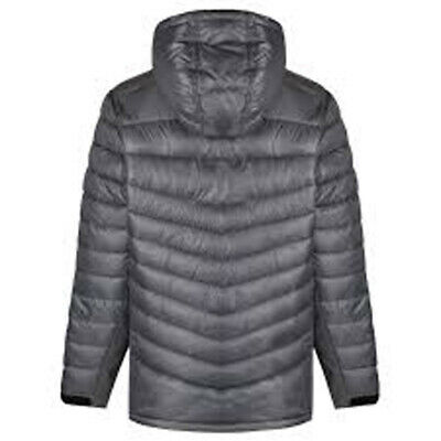 Greys Micro Quilt Jacket  Size, Xl  Colour. Steel  £30 • 30£