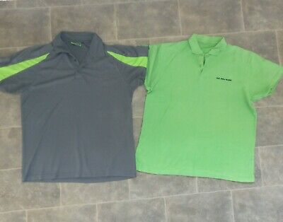 2 X Maver Tops Size Large (Tag Says XL But Small Fitting) See Discription • 5.50£