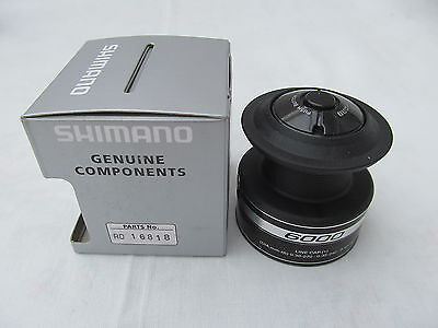 Shimano Spare Spool To Fit Baitrunner St 6000 Rb (rd 16818) • 10.99£