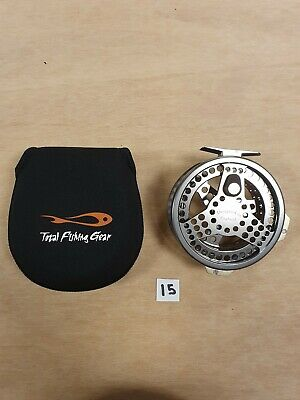 TFG Classic Centre Pin ( TFG-Classpin)Fly Reel • 50£