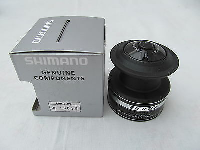 Shimano Spare Spool To Fit Baitrunner St 6000 Rb (rd 16818) • 11.99£