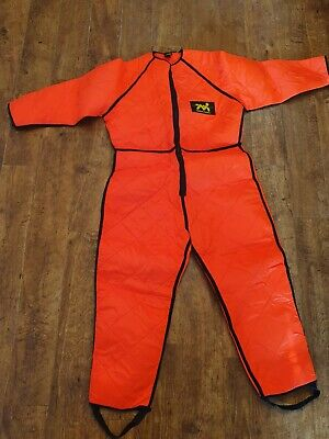 New Mullion Smart Winter Liner Thermal Suit Size L • 70£