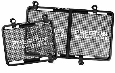Preston Innovations OffBox 36 Venta-Lite Side Trays, Large Or XLarge, New! • 121.49£