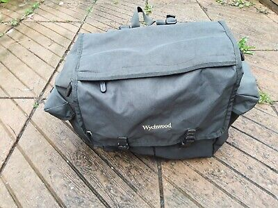 Wychwood Fishing Rucksack In Used Very Good Condition • 45£