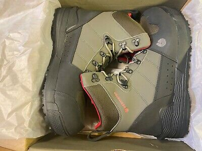 Redington Prowler Wading Boots US12 UK11 • 70£