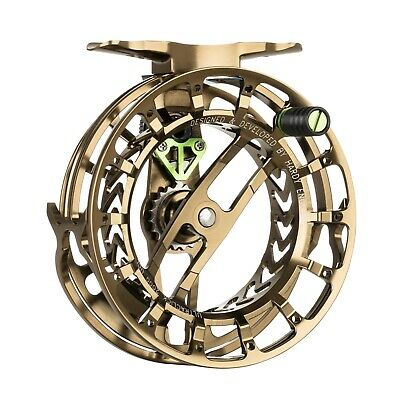 Hardy Ultraclick UCL Fly Reel New For 2021 Ultra Lightweight Fly Reel • 175£