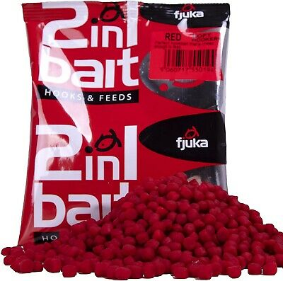 Fjuka Fishing Bait 2in1 Red • 1.99£