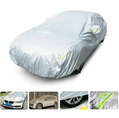 Universal Car Cover Prevent From Scratches And Sunlight Dustproof Lightweight • 36.99£