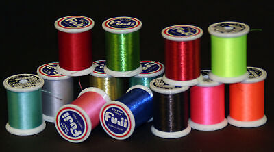 Fuji Ultra Poly Rod Whipping Thread A & D 100m • 6.99£
