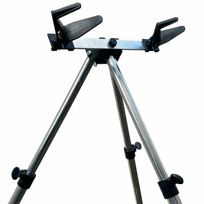 Brand New Sea Fishing Tripod For 2 Rods Fully Extendable Beach Tripod • 27.63£