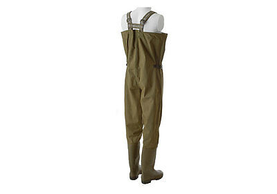 TRAKKER N2 Chest Waders • 64.99£