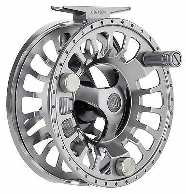 Greys New GTS900 Trout & Salmon Freshwater Fly Fishing Reels & Spare Spools • 109.71£