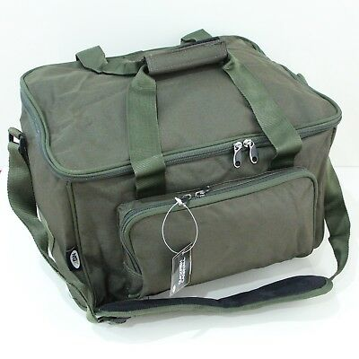 NGT Quickfish Green Carryall Carp Fishing Tackle Bag Holdall • 17.95£