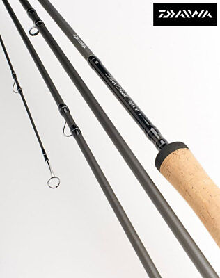 New Daiwa Silvercreek Fly Fishing Rods - All Models Available • 99.99£