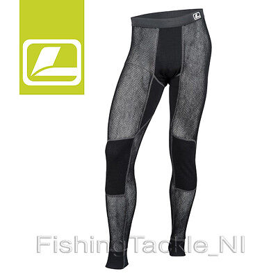 Loop Wool Long Pants Net Under Wear Thermal Fishing Clothing (Size Large) • 29.99£