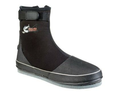 Neoprene Wading Boots / Felt Sole Flats - All Sizes Available • 29.99£