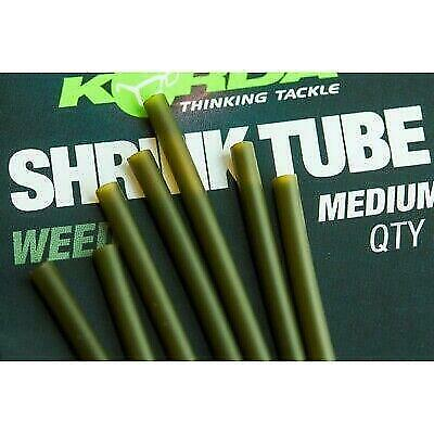 Korda Shrink Tube All Sizes & Colours • 2.99£