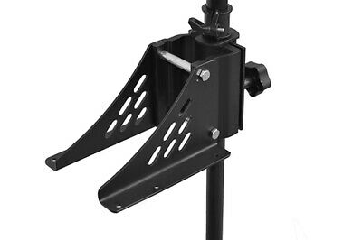 Bison Bow Deck Mount For Electric Outboard Motor • 99.99£