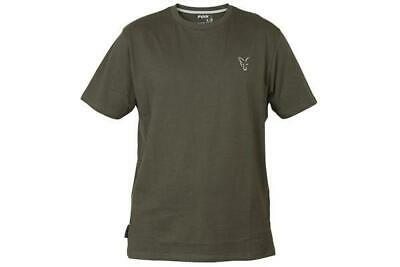 Fox Collection Green/Silver T Shirt • 16.99£