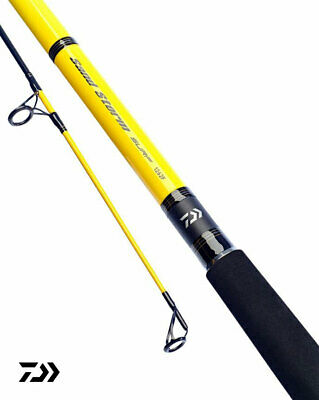 New Daiwa Sandstorm Surf Fishing Rods - Multiplier / Fixed Spool  - All Models • 149.99£