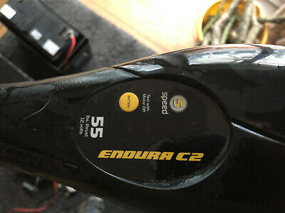 Min Kota Endurance C2 55 36 And Battery And Charger • 375£