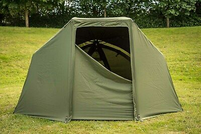 Wychwood 60  MHR Brolly Front NEW Shelter MKII Carp Fishing  • 72.19£