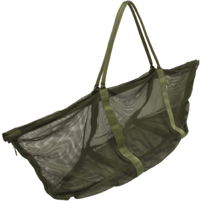 Brand New - Deluxe Specimen Carp Fishing Weigh Sling And Stink Bag - FREE POST-  • 15.75£