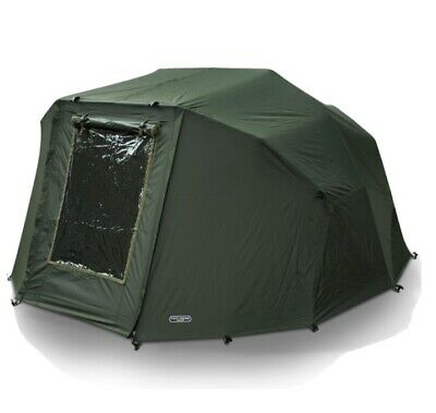 NGT Carp Fishing Tackle 2 Man Fortress Bivvy Winter Second Skin Overwrap Wrap • 89.95£
